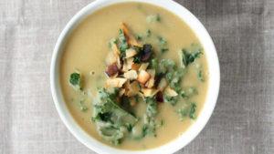 Blog - roast veg soup